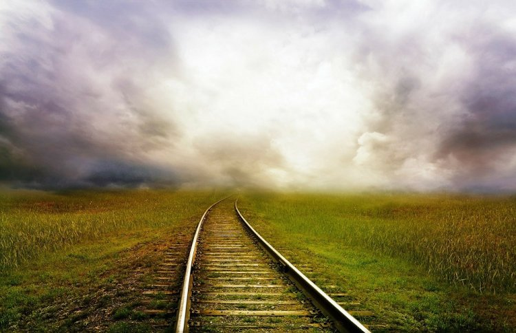 ЧП в Башкирии в Мелеузе поезд сбил 9-летнюю девочку