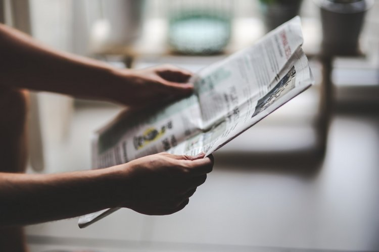 Должника из Башкирии приставы нашли по фото в газете