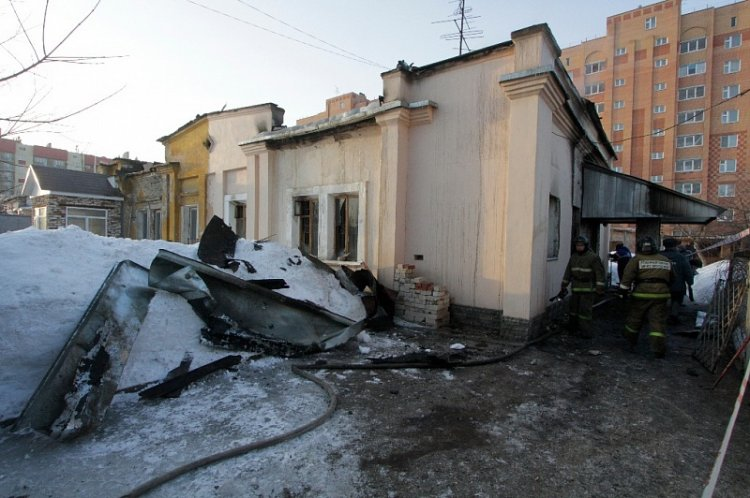 ВБашкирии приняли решение закрыть реабилитационный центр, где погибли 12 человек