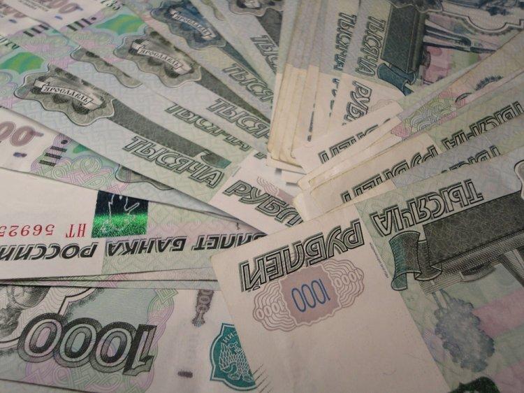 Ученик УГНТУ отдал 110 тыс. руб. заперевод на«бюджет»