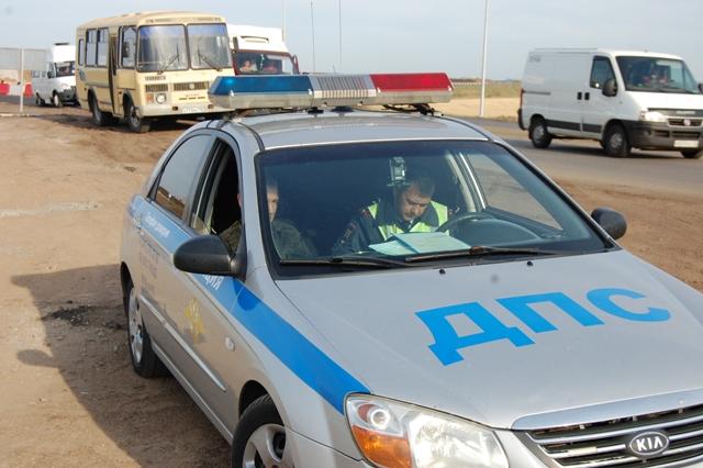 ВБашкирии задержали нетрезвого водителя пассажирского автобуса