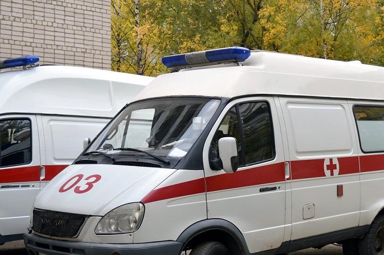 Вуфимской клинике между охранниками произошла драка сосмертельным исходом