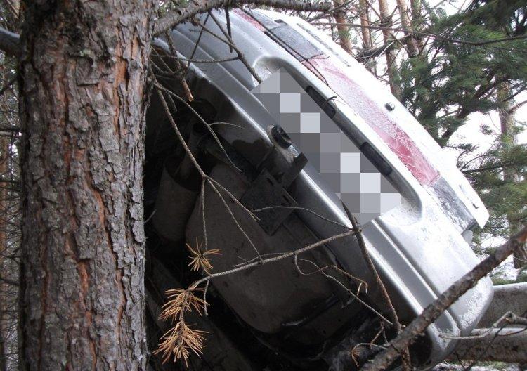 ВБашкирии засутки вавариях погибло два человека