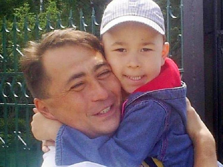 ВБашкирии разыскивают 6-летнего ребенка, которого отец нелегально скрывает отматери