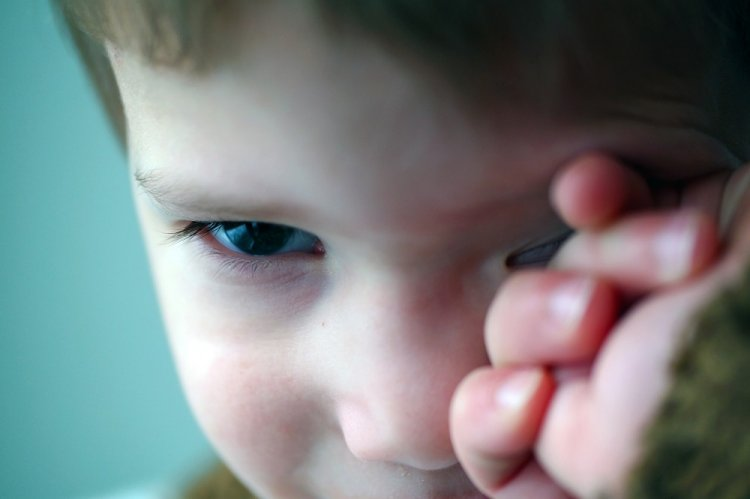 Жительница Башкирии кормила своего 5-летнего сына жевательной резинкой