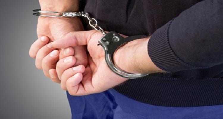 Уфимские полицейские задержали мужчину, напавшего натаксиста