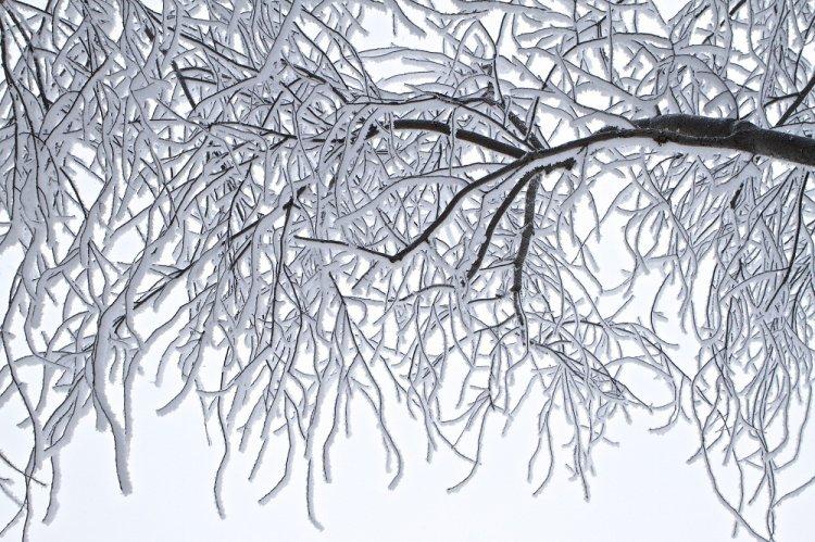 Ночью температура воздуха вУфе побила многолетний рекорд