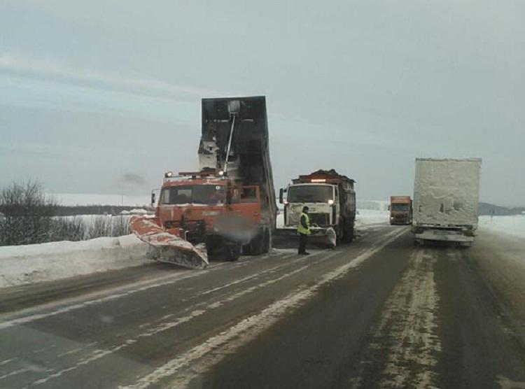 На трассах Башкирии впоследние полторы недели погибли 20 человек