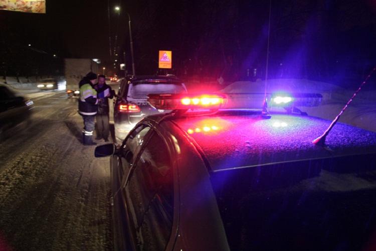 Динар Гильмутдинов: Инспектора ДПС заодин день выявили 104 нетрезвых водителя