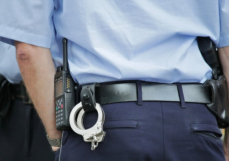 ВБашкирии дебошир ответит заоскорбление полицейского