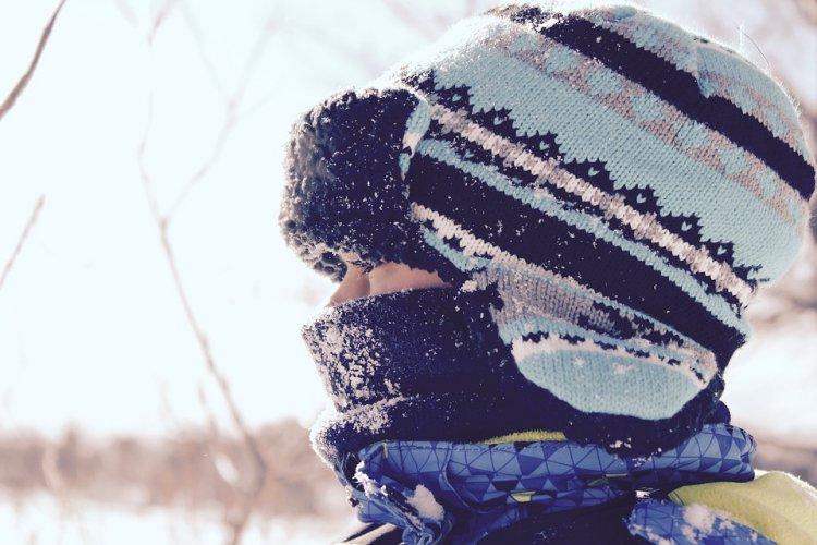 МЧС Башкирии предупреждает о снижении температуры до-40°С