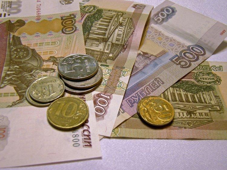 Средняя заработная плата вБашкирии возросла загод на7%