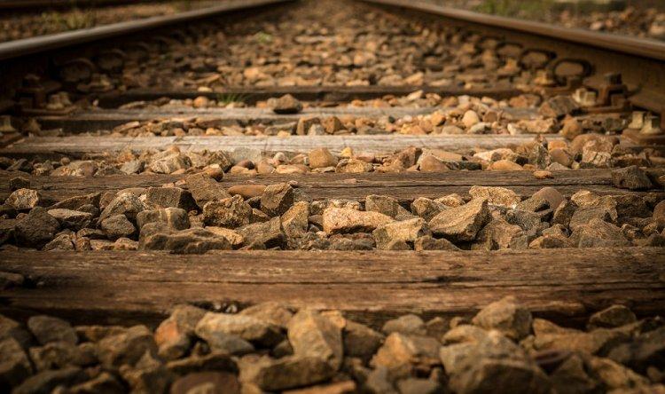 ВУфе ребенок был сбит поездом ипопал вреанимацию