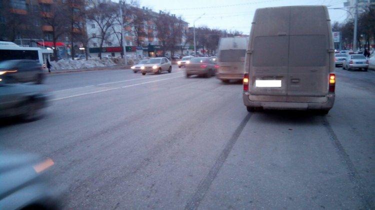 ВУфе 11-летний ребенок попал под колеса автобуса