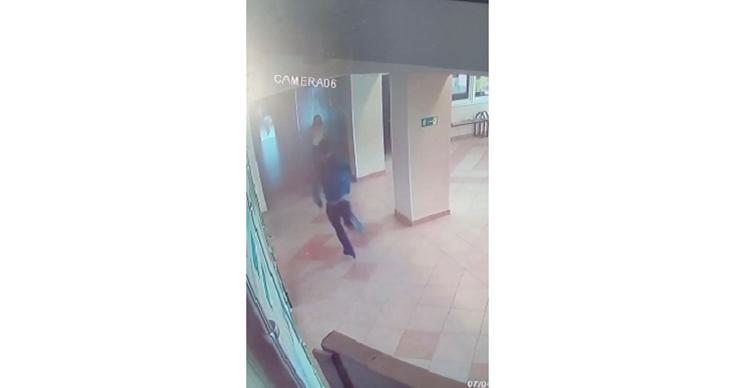 ВБашкирии ребенок получил серьезные травмы в ученическом коридоре
