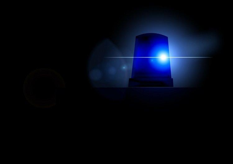 Неустановленный шофёр сбил 20-летнего пешехода ипротаранил автомобиль Кия вУфе