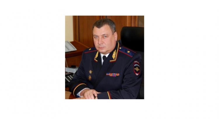 ВБашкирии новый министр МВД