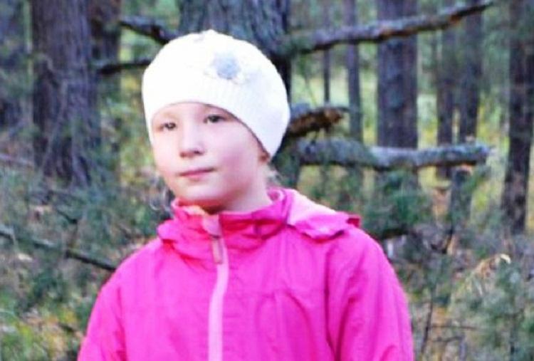 ВБашкирии милиция ищет 9-летнюю школьницу