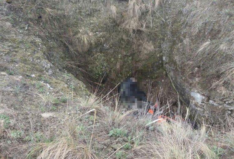 ВБашкирии вовремя выпаса скота умер мужчина намотоцикле