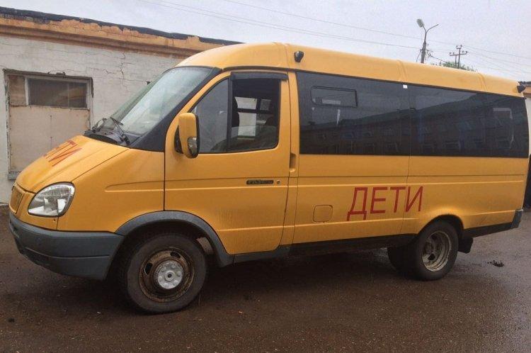 ВБашкирии задержали нетрезвого водителя школьного автобуса