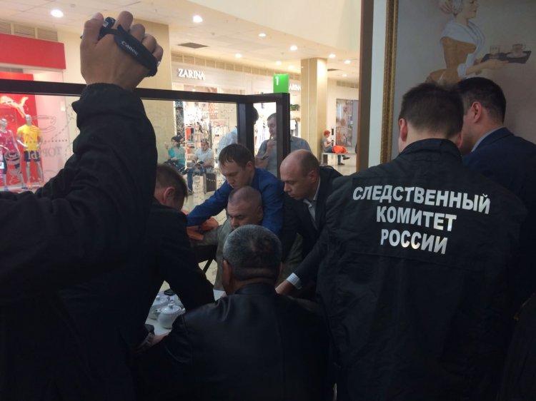 ВБашкирии мошенник ввиде генерала заработал млн руб.