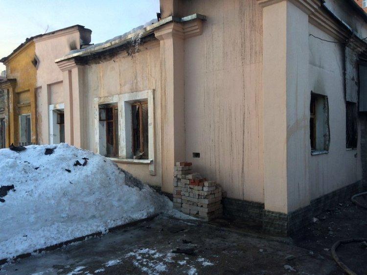 ВБашкирии управляющий социального центра ответит за смерть 12 человек