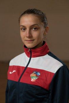 Спортсменка из Башкирии вошла в топ-5 мирового рейтинга Международного союза современного пятиборья
