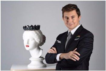 Чемпион мира по шахматам Сергей Карякин стал первым клиентом «Альпари Форекс»