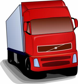 В России хотят ограничить движение грузовиков ночью и в выходные