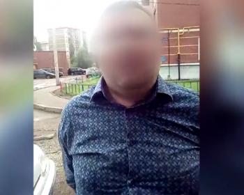 Пьяный уфимец угрожал кирпичом посетителям магазина