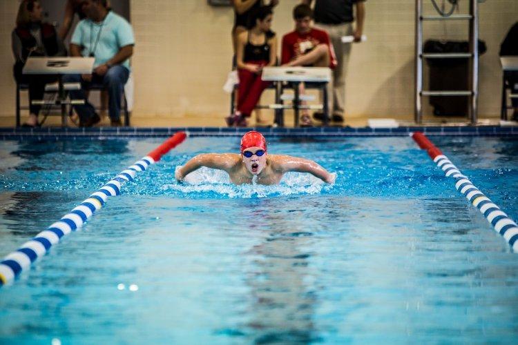 Башкирские спортсмены стали призерами чемпионата России по плаванию среди лиц ПОДА
