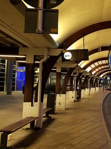 Автовокзалы в России начнут работать по-новому