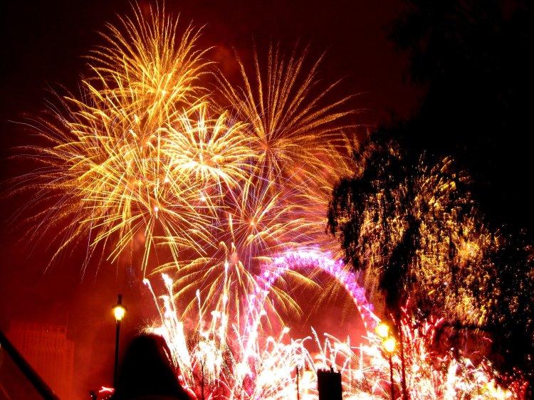 Традиции празднования Рождества и Нового года в Великобритании