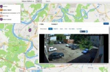 В Башкирии за благоустройством дворов можно наблюдать в прямом эфире