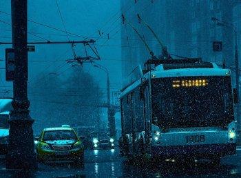 Новости Казахстана о преимуществах использования общественного транспорта