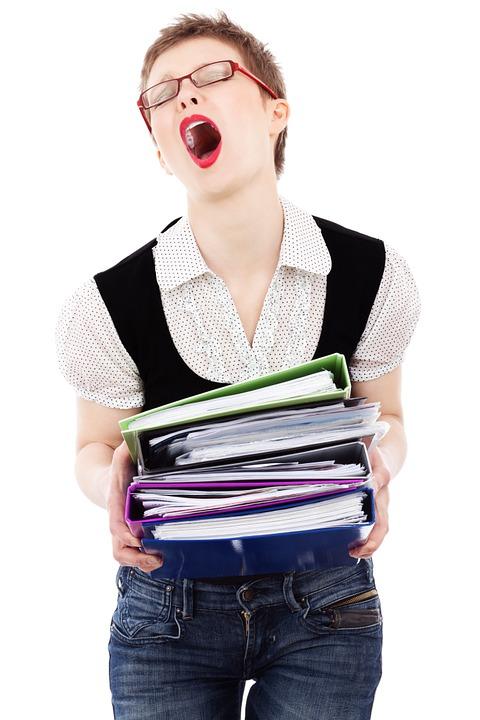 15% сотрудников Башкирии ежедневно испывают стресс на работе