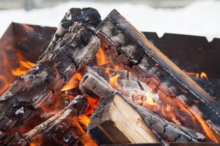 Требования пожарной безопасности «на шашлыках»