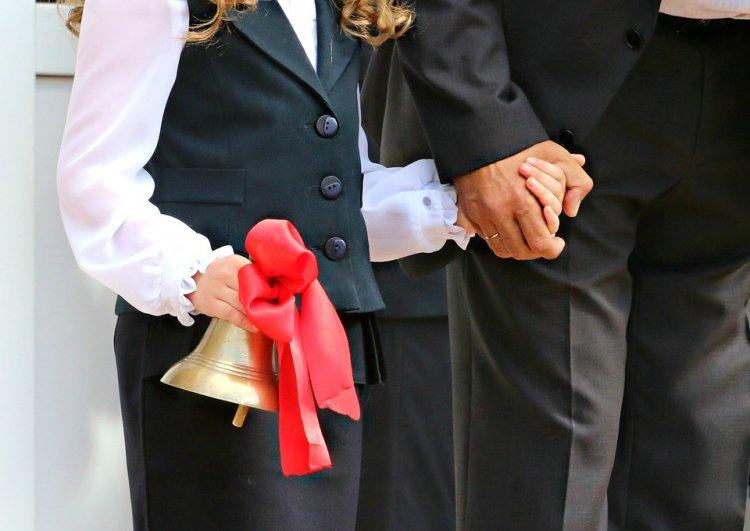 В Госдуму внесен законопроект о переносе начала учебного года