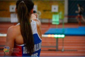 Аделина Ибатуллина из Башкирии примет участие в ЧМ-2017 Каире