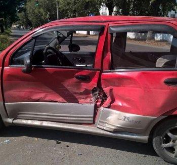 Автокресло спасло жизнь ребенку в ДТП в Уфе
