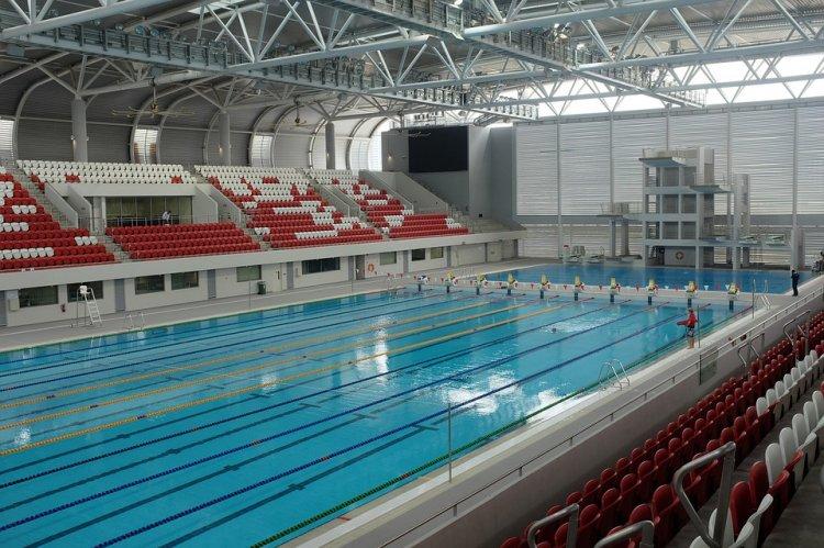 Уфа объявила конкурсы по созданию спортивных объектов на условиях МЧП