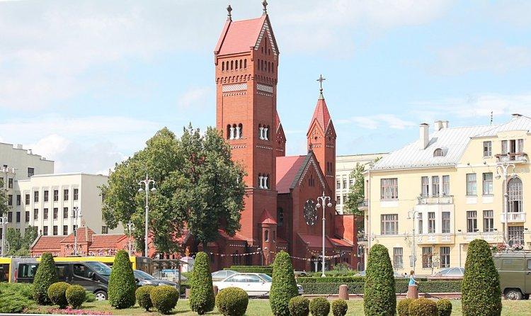 Выходные в столице Белоруссии: достопримечательности Минска