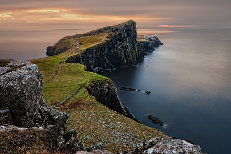 Названа самая красивая страна в мире
