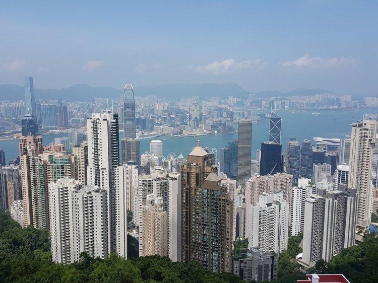 В Гонконге обсудили вопросы сотрудничества с Республикой Башкортостан