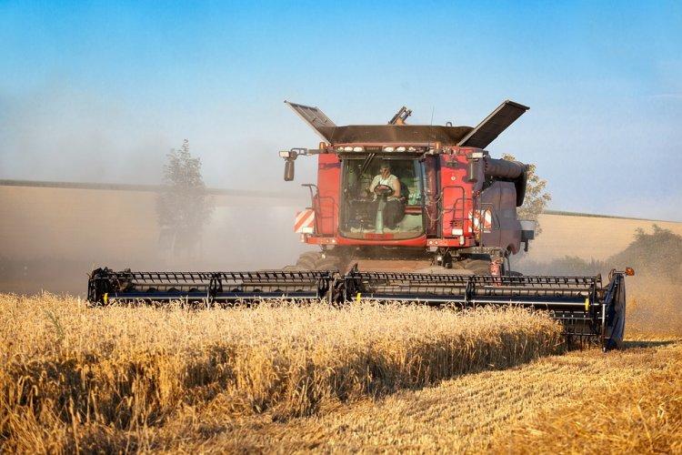 Аграрии Башкирии закупили на 1 миллиард рублей сельхозтехнику