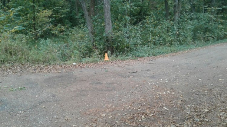 В Стерлитамакском районе Башкирии 21-летний водитель ВАЗ-2105 врезался в дерево