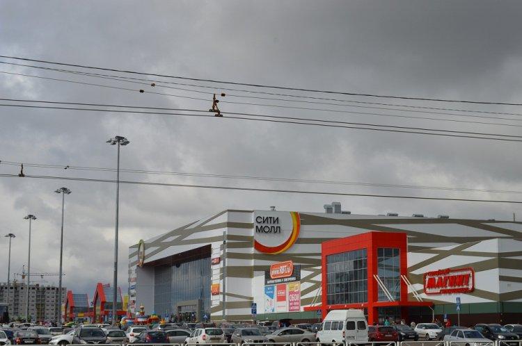 Телефонный шутник «заминировал» три торговых центра Стерлитамака