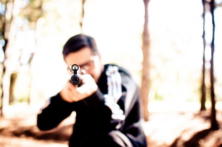 В Башкирии школьник, сдавая нормы ГТО, подстрелил из пневматики своего одноклассника
