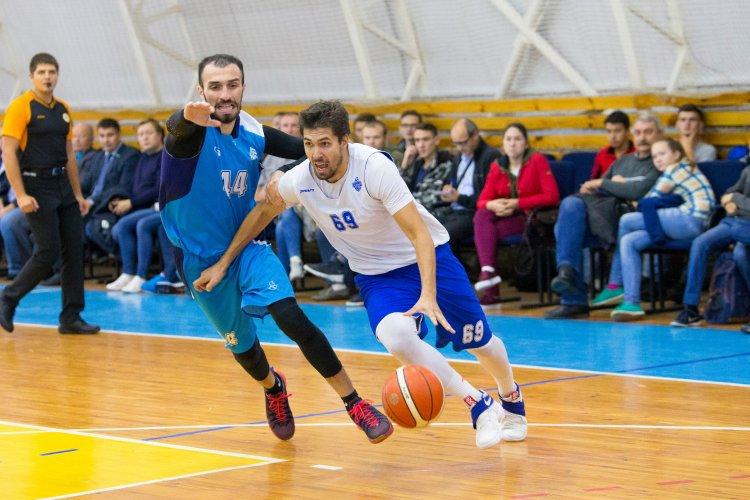Баскетбольный клуб «Уфимец» выиграл первый трофей в новом сезоне