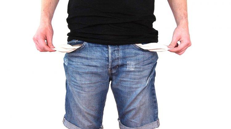 Почти 8 миллионов россиян могут стать банкротами